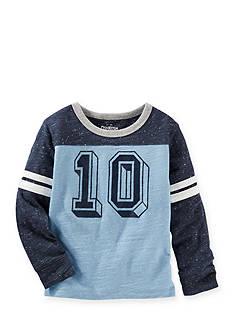OshKosh B'gosh Number 10 Tee Toddler Boys