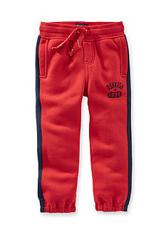 OshKosh B'gosh Solid Fleece Pants Toddler Boys