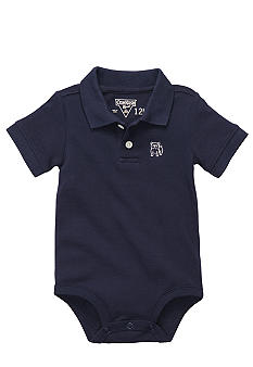 OshKosh B'gosh Polo Bodysuit