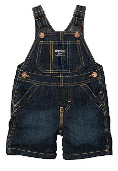 OshKosh B'gosh Denim Shortall