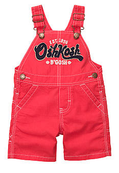 OshKosh B'gosh Red Shortall Play Set