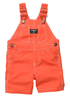 OshKosh B'gosh Orange Shortall Play Set