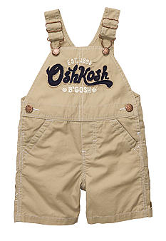 OshKosh B'gosh Embroidered Logo Shortall