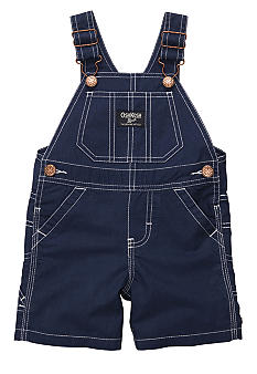 OshKosh B'gosh Poplin Shortall