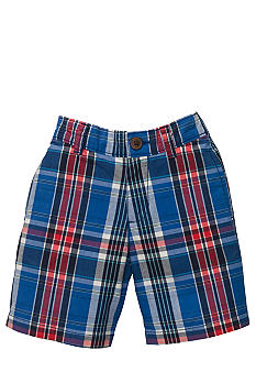 OshKosh B'gosh Plaid Short