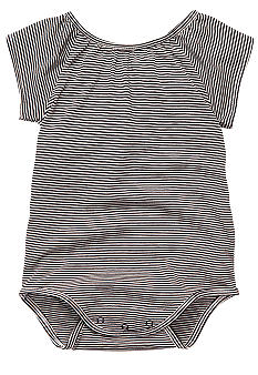 OshKosh B'gosh Flutter Sleeve Bodysuit