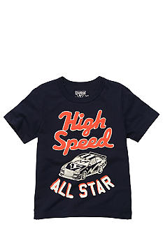 OshKosh B'gosh High Speed All Star Tee Toddler Boy