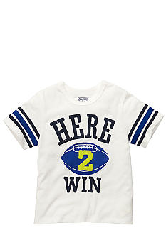 "OshKosh B'gosh ""Here 2 Win"" Tee Toddler Boys"