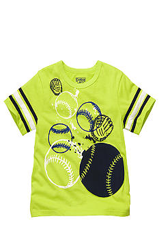 OshKosh B'gosh Baseball Tee Toddler Boys