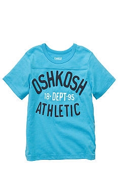 OshKosh B'gosh Logo Athletic Tee Toddler Boy
