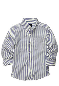 OshKosh B'gosh Stripe Woven Shirt Toddler Boy