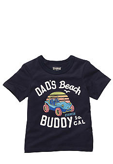 OshKosh B'gosh Beach Buddy Tee Toddler Boy