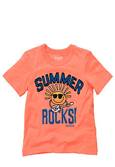 OshKosh B'gosh Summer Rocks Tee Toddler Boy