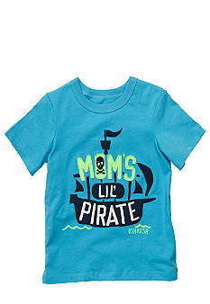 OshKosh B'gosh Pirate Ship Screenprint Tee Toddler Boy