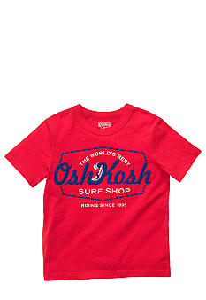 OshKosh B'gosh Logo Tee Toddler Boys
