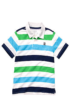 OshKosh B'gosh Striped Polo Toddler Boys
