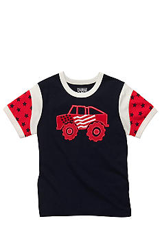 OshKosh B'gosh Monster Truck Tee Toddler Boys
