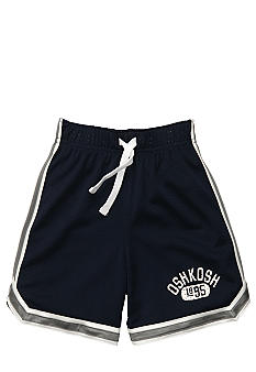 OshKosh B'gosh® Mesh Athletic Short Toddler Boys