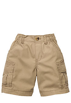OshKosh B'gosh® Cargo Short Toddler Boys