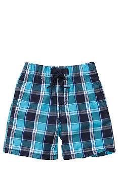 OshKosh B'gosh Carpenter Jean Shorts Toddler Boys