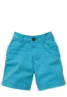OshKosh B'gosh Flat Front Shorts Toddler Boys