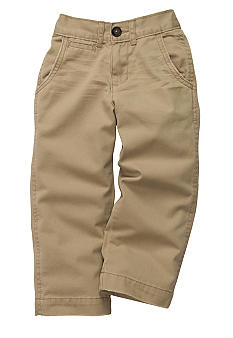 OshKosh B'gosh Khaki Pant Toddler Boy
