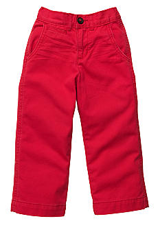 OshKosh B'gosh Twill Pant Toddler Boy