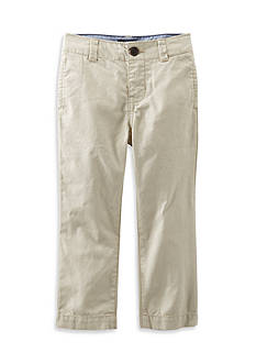 OshKosh B'gosh Flat Front Pants Toddler Boys