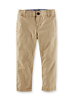 OshKosh B'gosh Flat Front Pant Toddler Boys