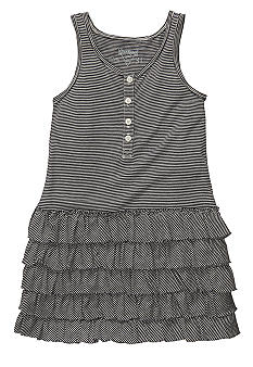 OshKosh B'gosh Stripe Dress Toddler Girls