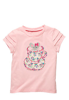 OshKosh B'gosh Teacup Tee Toddler Girls