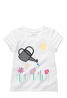 OshKosh B'gosh Watering Can Tee Toddler Girls