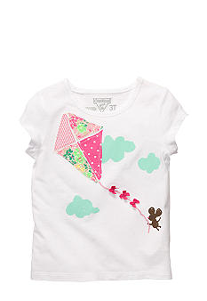 OshKosh B'gosh Flying Kite Tee Toddler Girls