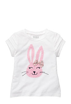 OshKosh B'gosh Bunny Tee Toddler Girls
