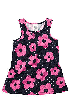 OshKosh B'gosh Floral Tunic Toddler Girls