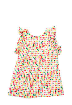 OshKosh B'gosh Geometric Pattern Tunic Toddler Girls