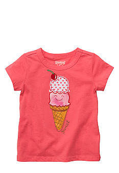 OshKosh B'gosh Ice Cream Tee Toddler Girls