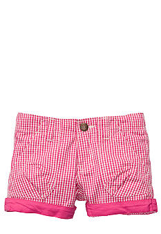 OshKosh B'gosh Gingham Shorts Toddler Girls
