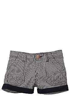 OshKosh B'gosh Gingham Short Toddler Girls