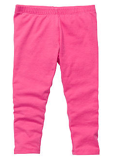 OshKosh B'gosh Solid Legging Toddler Girls