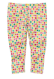 OshKosh B'gosh Polka Dot Leggings Toddler Girls