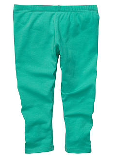 OshKosh B'gosh Solid Jersey Leggings Toddler Girls