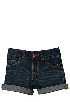 OshKosh B'gosh Denim Short Toddler Girls