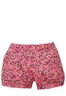 OshKosh B'gosh Floral Short Toddler Girls