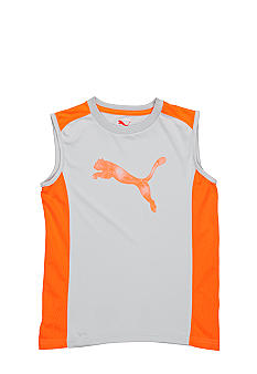 Puma Graphic Muscle Tee Toddler Boys