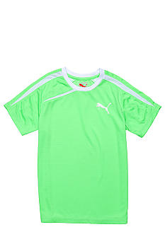 Puma Sliced Tee Toddler Boys