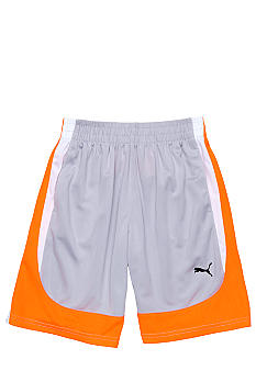Puma Extended Short Toddler Boys