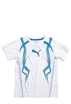 Puma Angle Tee Toddler Boys