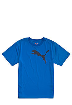 Puma Performance Sport Tee Toddler Boy