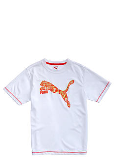 Puma Goal Sports Tee Toddler Boy